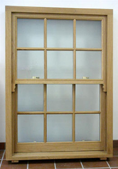 BMB Flush Casement Window